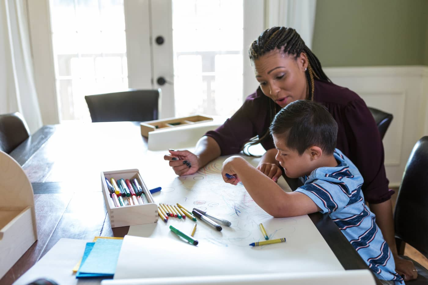 Best Master's in Art Therapy Programs