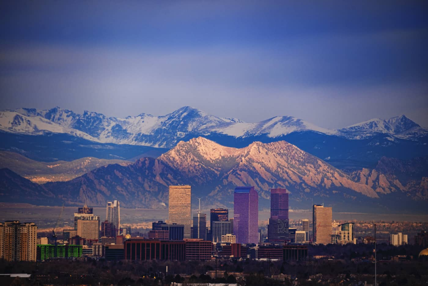 Counseling Degree Programs in Colorado