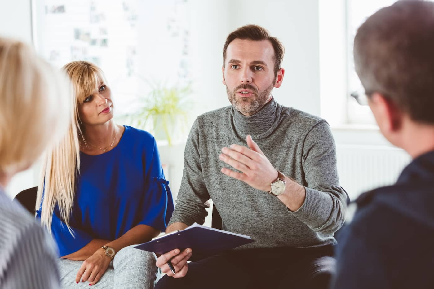 How Can I Get the Necessary Experience to Become Licensed as a Counselor?