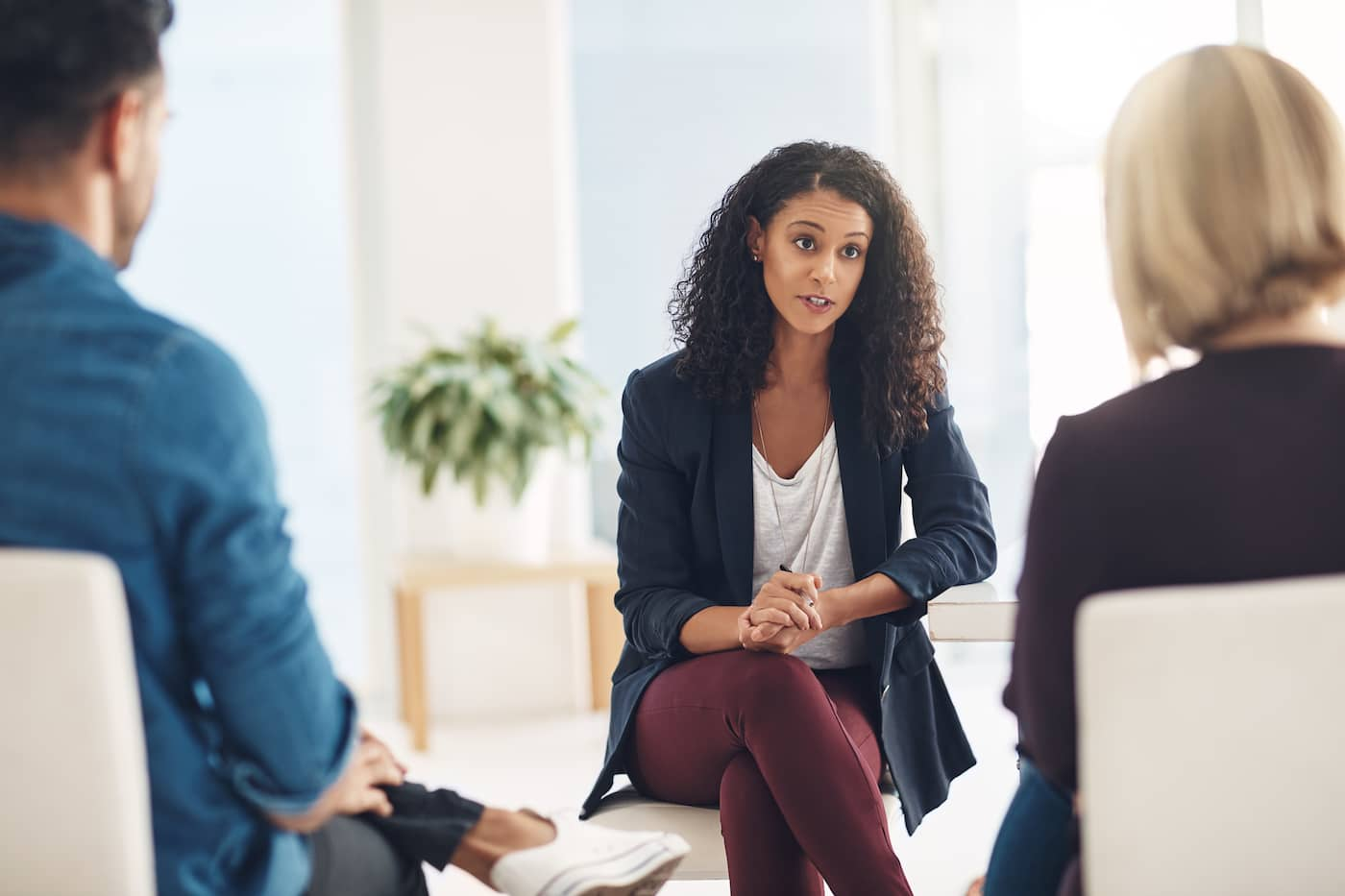 What is the Difference Between a Psychotherapist and a Clinical Psychologist?  - Best Counseling Degrees