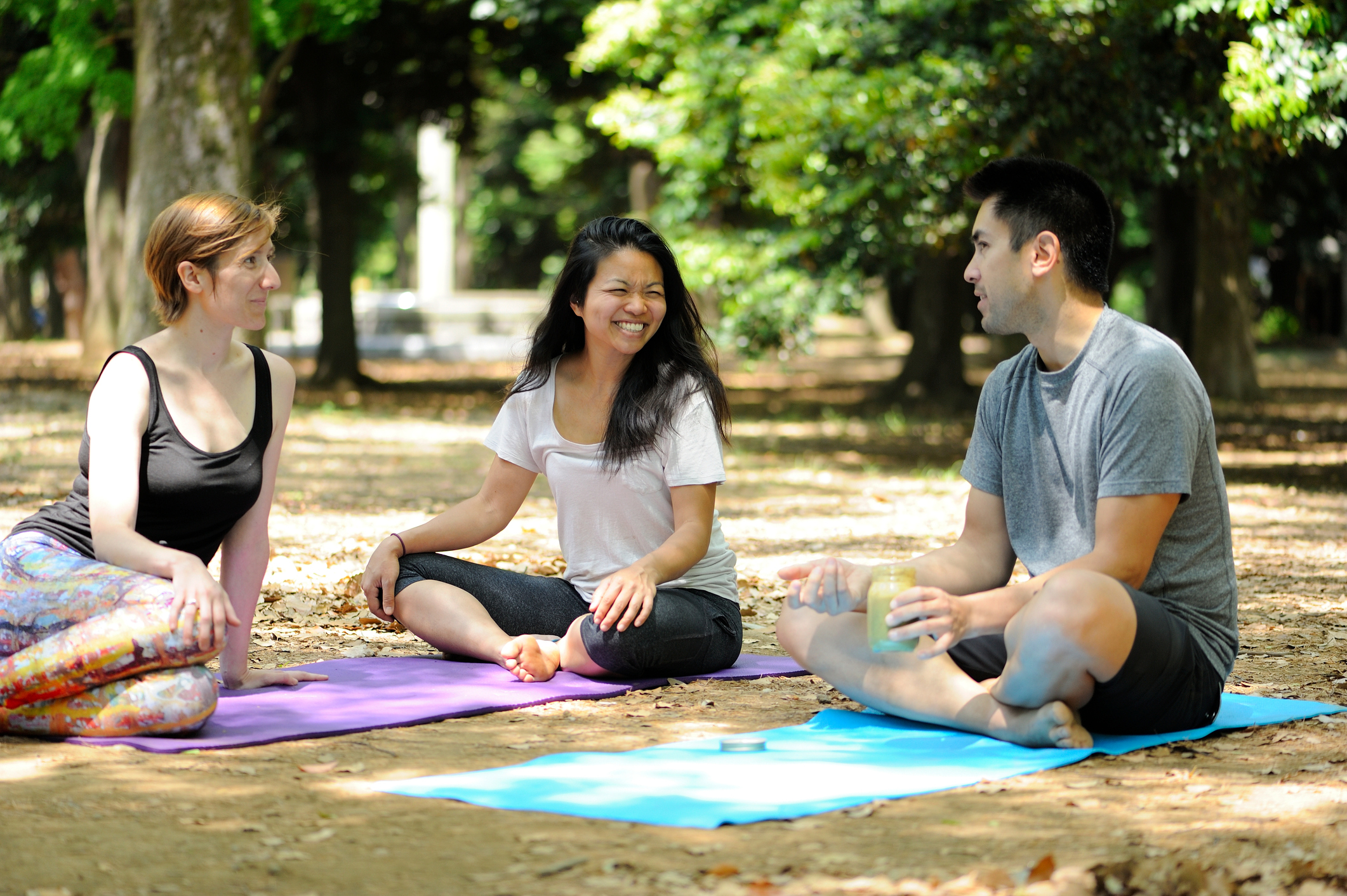 The Intersection of Yoga and Psychotherapy